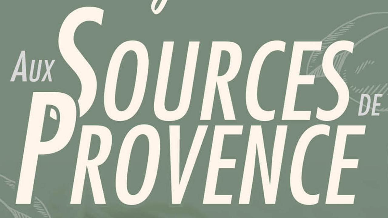 Aux Sources de Provence